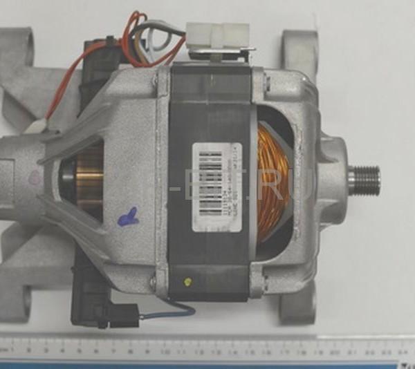 Двигатель стиральной машины Indesit и Whirlpool, 485193237008, 074209