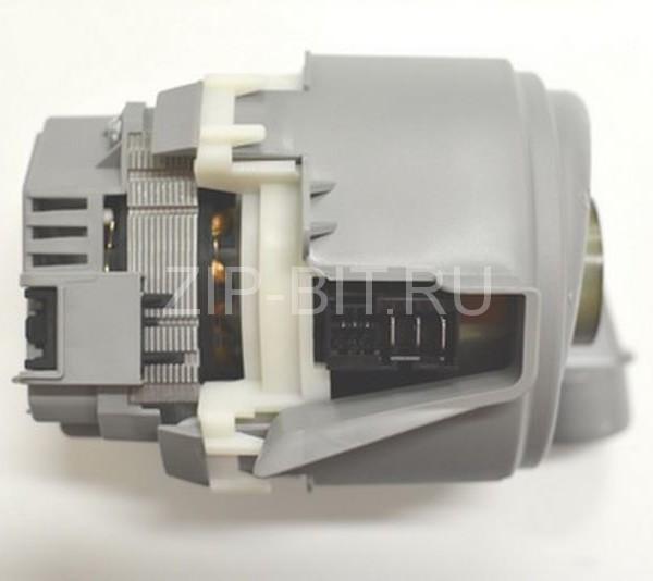 Насос высокого давления посудомоечной машины Bosch в сборе с тэном, 651956