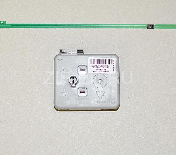 Термостат Аристон электронный 65108564