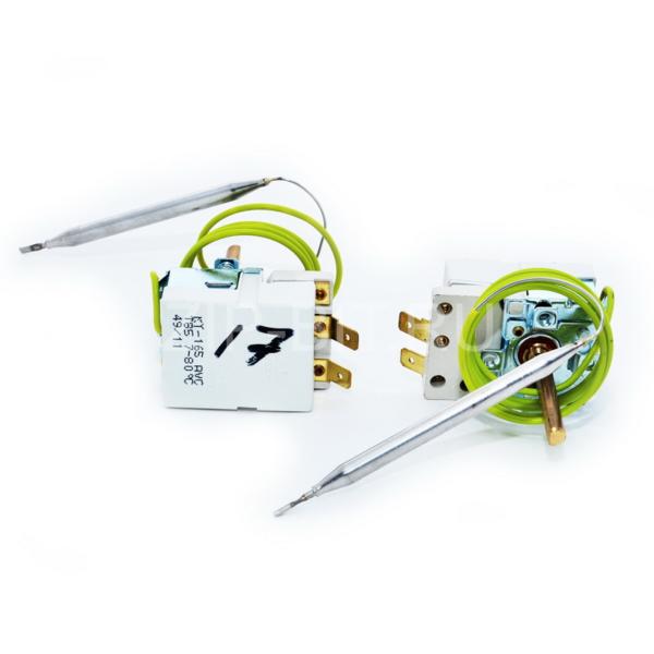 Термостат регулируемый для водонагревателя, Термекс, WTH405UN
